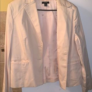 🦇3 for 20💕 light peach dresscoat